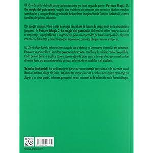 Pattern Magic Vol. 2: La magia del patronaje (GGmoda)