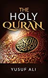 #7: The Holy Quran traslated by Yusuf Ali