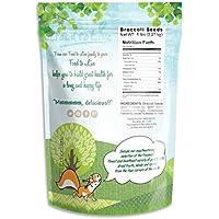 Food to Live Las semillas de brócoli para brotar (Kosher) 2.3 Kg