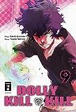 Dolly Kill Kill 09