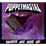 Revolve and step up | Puppetmastaz. 1990-..... Musicien