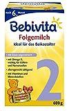 Bebivita 2 Folgemilch - ab dem 6. Monat