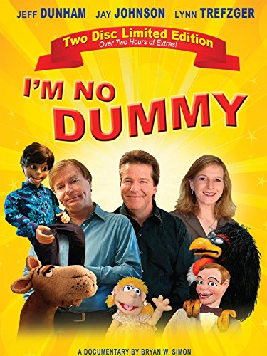 I'm No Dummy Cover