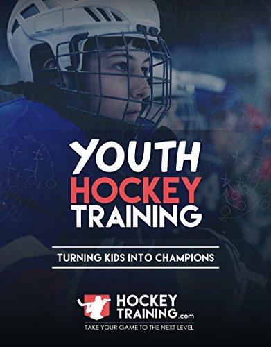 Youth Hockey Training Guide: Turning Kids Into Future Champions (English Edition) por Dan Garner