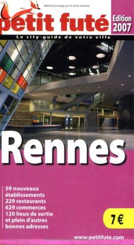 Petit Futé Rennes