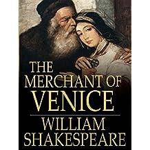 The Merchant of Venice (English Edition)