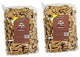 #5: Choostix Crunchy Munchy Multi Grain Dog Biscuit, Mutton, 1 kg (Pack of 2)