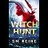 Witch Hunt: An Urban Fantasy Mystery (Preternatural Affairs Book 1) (English Edition)