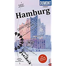 DuMont direkt Reiseführer Hamburg: Mit großem Cityplan