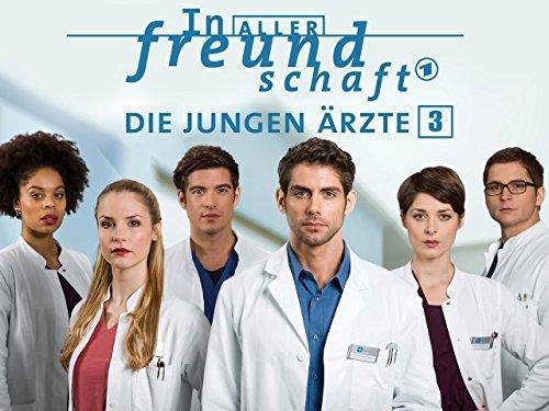 - 51Pb5VlADmL - In aller Freundschaft – Die jungen Ärzte – Staffel 3