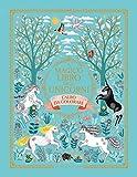 Il magico libro degli unicorni. L'albo da colorare. Ediz. illustrata
