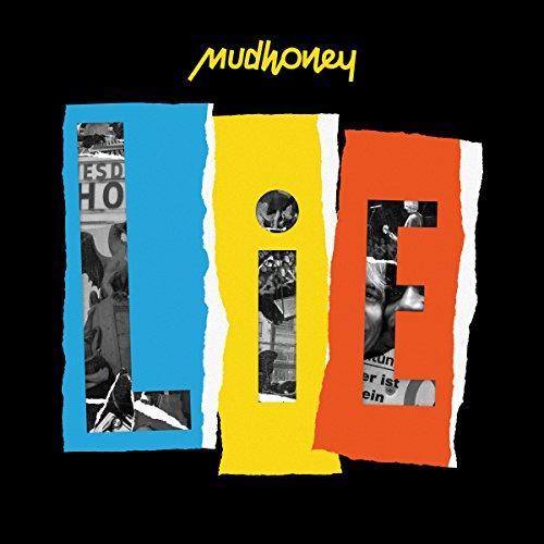 Mudhoney - Página 4 51Pb7AHZmNL._SS500