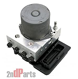 4F0910517K 4F0614517K ABS ESP Bloc hydraulique Appareil de commande Audi A6