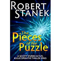 The Pieces of the Puzzle (A Scott Evers Novel, 10th Anniversary Edition) (Rogue Operative Thriller Series) (English Edition)