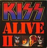 Alive II (1977) / Vinyl record [Vinyl-LP]