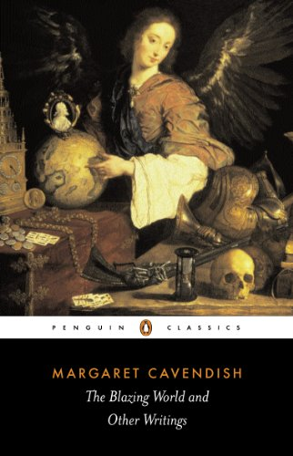 The Blazing World and Other Writings (Penguin Classics) (English Edition)