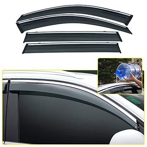 professionale Resistenza agli Urti Specchietto Retrovisore Esterno Sinistro e Destro in Plastica ABS per MK6 MK7 Specchietto Retrovisore Elettrico Sinistro