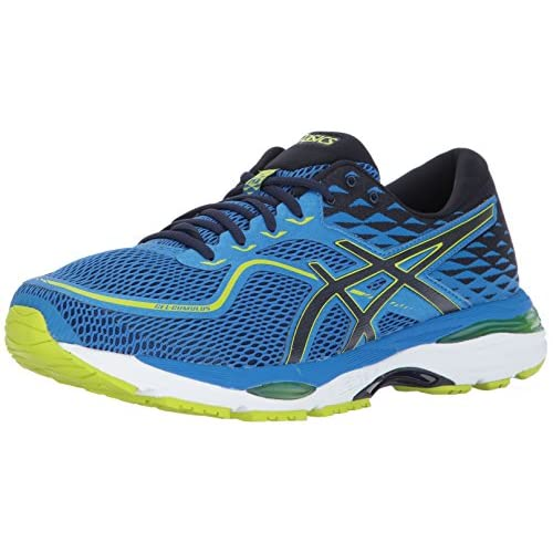 51PbAgoRSUL. SS500  - ASICS Men's Gel-Cumulus 19 Running Shoe