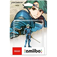 Amiibo 'Collection Fire Emblem ' - Alm