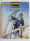 LE STORIE 1 - IL BOIA DI PARIGI - SERGIO BONELLI EDITORE - 2012