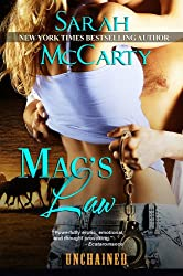 MAC'S LAW (UNCHAINED Book 1)