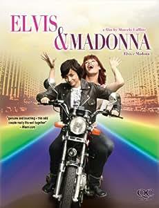 Elvis & Madonna [DVD] [2010] [Region 1] [US Import] [NTSC]