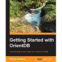 Getting Started with OrientDB (English Edition)