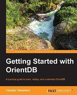 Getting Started with OrientDB par [Tesoriero, Claudio]