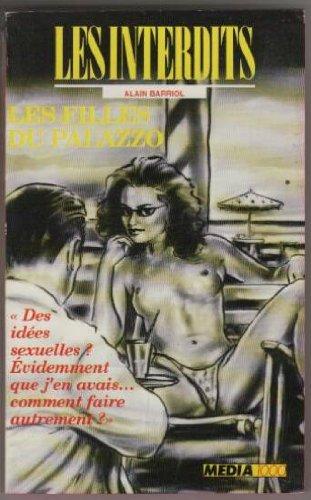 Les interdits n°88 : les filles du palazzo par Collectif