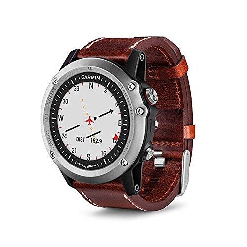 "Garmin 010–01338–30""D2Bravo Aviation Watch Piloto Reloj"