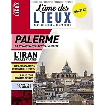 L'âme des lieux - La revue - numéro 3 (03)