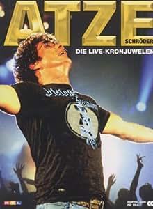 Atze Schröder - Die Live Kronjuwelen [2 DVDs]