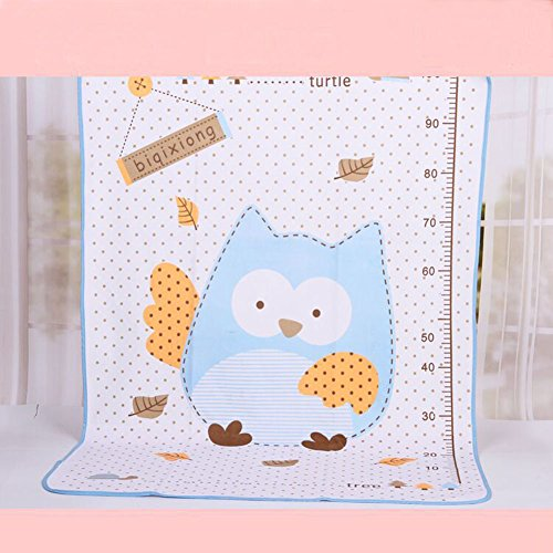 by-cotton-bamboo-fiber-breathable-waterproof-urine-pad-mattress-pad-sheet-protector-for-children-or-