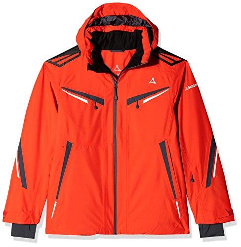 Schöffel Jungen Ski Jacket Bozen1 Jacke Fiery Red 50