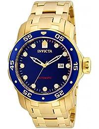Invicta Reloj automático Man Pro Diver 48.0 mm