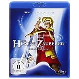 Die Hexe und der Zauberer [Blu-ray]