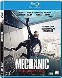 The Mechanic: Resurrection Blu-Ray [Blu-ray]