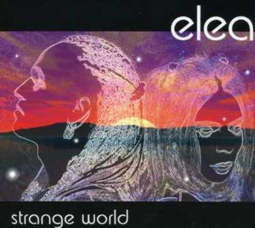 Strange World by Elea (2007-07-17) - Amazon Musica (CD e Vinili)