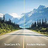 TrueCam A7s GPS Blitzerwarner - 9