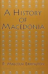 A History of Macedonia