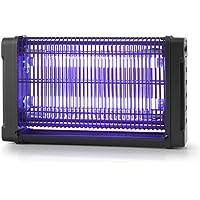 Orbegozo MQ 5016 – Mata mosquitos eléctrico para uso interior con área de acción de 50 m2 y 16 W de potencia
