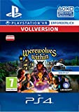 Werewolves Within Standard  Edition [PSVR...