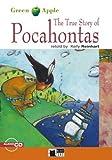GA.TRUE STORY POCAHONTAS+CD