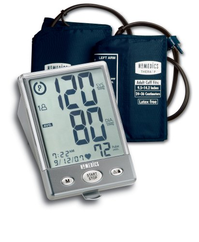 Imagen principal de HoMedics BPA-300-0EU2
