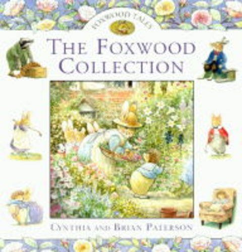 Foxwood Collection (Foxwood Tales S.)