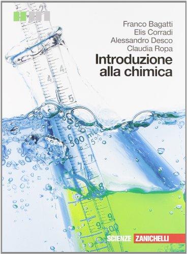Introduzione alla chimica. Per le Scuole superiori. Con espansione online