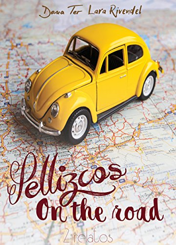 Pellizcos On the road - VV.AA. (L. Rivendel y D. Ter) (Rom)  51PbPZDCWWL