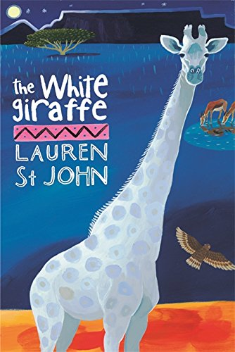 The White Giraffe (White Giraffe Series)