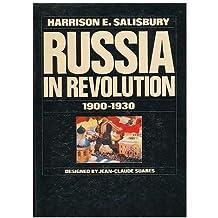 Russia in Revolution, 1900-1930