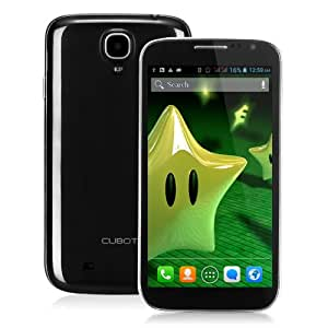 cubot p9 sbloccato 5 0 pollici android 4 2 3g smartphone. Black Bedroom Furniture Sets. Home Design Ideas